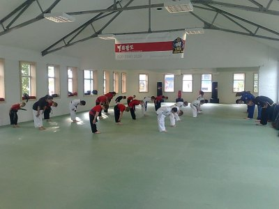 The Cassar Academy in Morden.