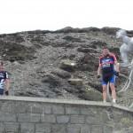 Still the Col du Tourmalet